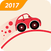Driving on circles - Climb & Cross
