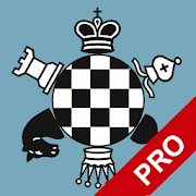 Chess Coach Pro - Chess Puzzles, Chess Openings