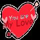 Sticker Love APK