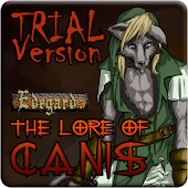 The Lore of Canis - Trial