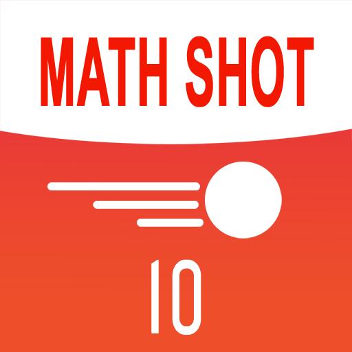 Math Shot Adding withing 10