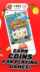 App Cash Alarm -Gift cards & Rewards for Playing Games APK for Windows Phone