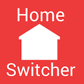 Home Switcher For Android Tv