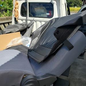 ハイゼットトラックのカスタム事例画像 ひろさんの2021年09月20日12:50の投稿
