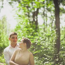 Wedding photographer Tema Bersh (temabersh). Photo of 21.06.2015
