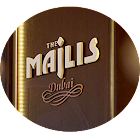 Milas Restaurant icon