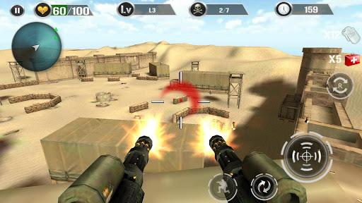 Sniper Shoot  US War  screenshots 2
