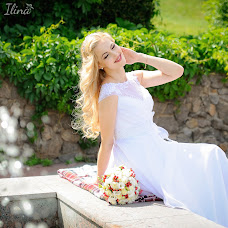 Wedding photographer Anastasiya Ilina (LadyN). Photo of 25.07.2015