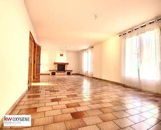 Maison 8 pièces 202,97 m2