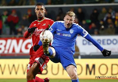 """Un ancien Zèbre impressionné: """"C'est exceptionnel ce que fait Charleroi"""""""