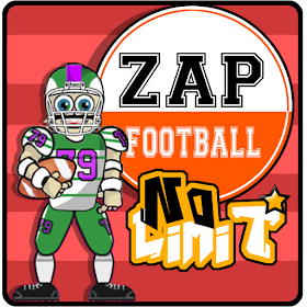 Zap Football No Limit