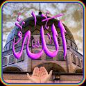 Allah Pak Live Wallpaper icon