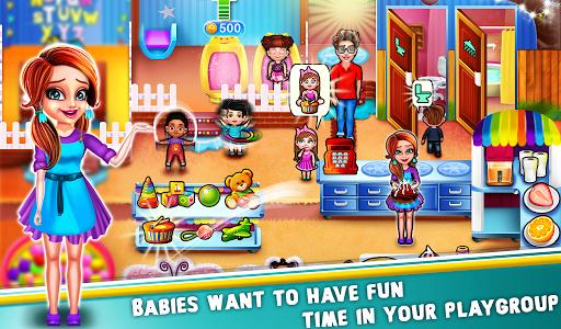 Pregnant mom & Newborn Baby Care Center game 1.1.6 Mod screenshots 2