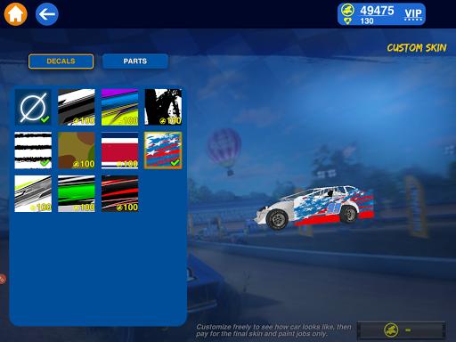 Dirt Trackin Sprint Cars 3.1.3 screenshots 5