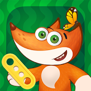 Tim the Fox - Puzzle Free