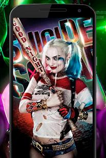 Harley Quinn Wallpaper On Windows Pc Download Free 13