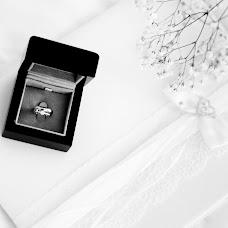 Wedding photographer Vitaliy Solovev (vitaliyslv). Photo of 01.07.2015