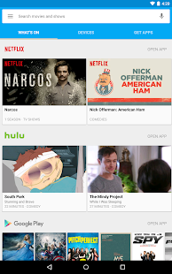 Google Cast- screenshot thumbnail