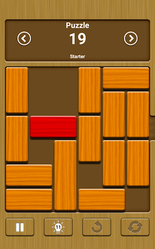 Unblock Me FREE 2.0.7 screenshots 17