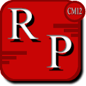 RedPop CM12/12.1 Themer (Lite) icon