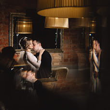 Wedding photographer Dmitriy Kolosha (diamon). Photo of 24.01.2017