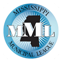 Mississippi Municipal League icon