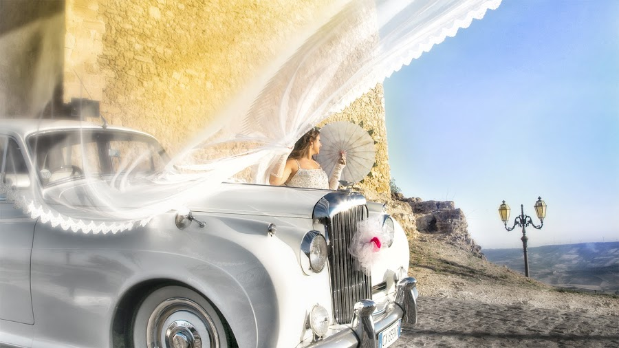 Fotografo di matrimoni Giuseppe Terrana (giuseppeterrana). Foto del 13.10.2014