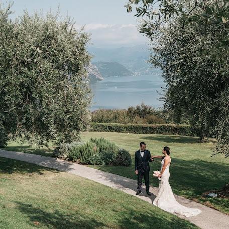 Wedding photographer Rosario Consonni (RosarioConsonni). Photo of 03.11.2017