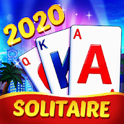 Solitaire Genies - Solitaire Classic Card Games