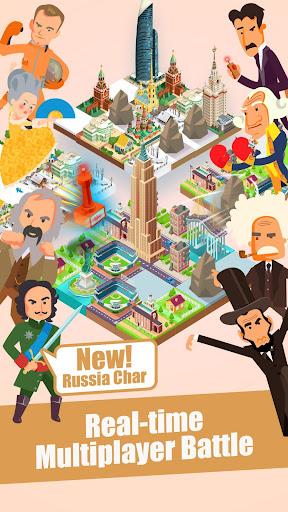 World Creator - 2048 Puzzle & Battle 4.0.5 screenshots 1