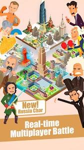 World Creator - 2048 Puzzle & Battle 3.0.5