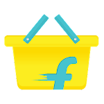Flipkart Nearby Icon