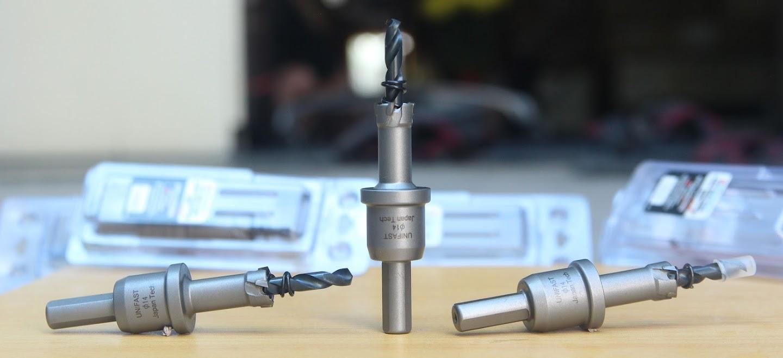 Mũi khoét kim loại MCT-14