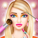 3D Makeup Games For Girls icon