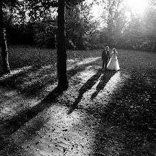Wedding photographer Alin Pirvu (AlinPirvu). Photo of 22.11.2017