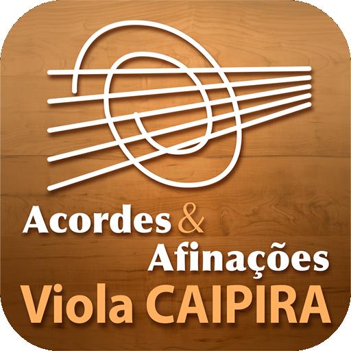 Viola Caipira Acordes