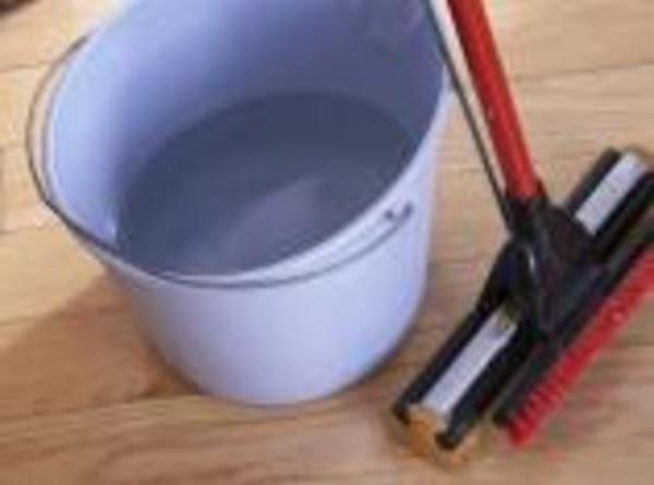 Floor Cleaner W/fragrant Herbs Recipe