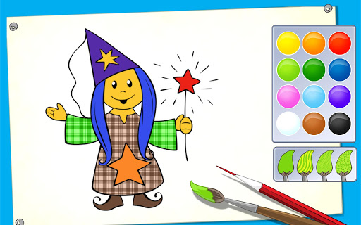 Learn Colors for Toddlers - Educational Kids Game! 1.5.12 screenshots 21