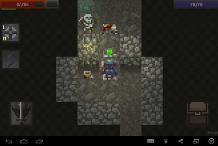 Caves (Roguelike) v0.94.6.3