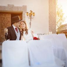 Wedding photographer Andres Samuolis (pixlove). Photo of 07.09.2016