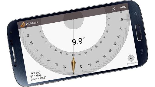 分度器 : Smart Protractor