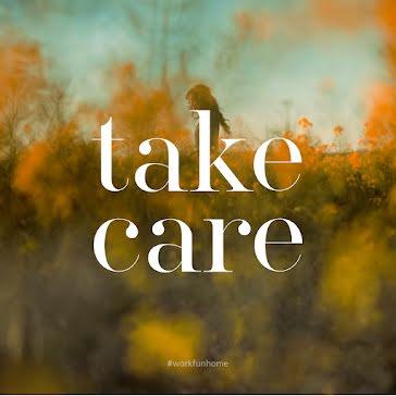 Take Care - Video template