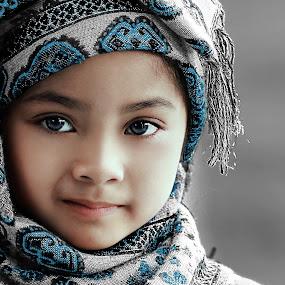 by Luna Almira  Ali - Babies & Children Child Portraits (  )
