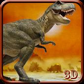 Tyrannosaurus Rex Jurásico Sim