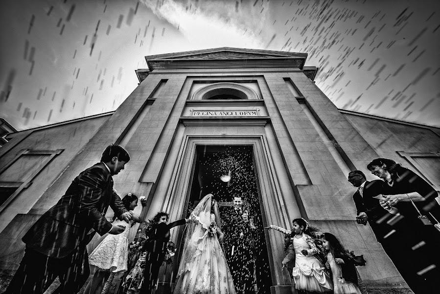 Wedding photographer Sara Sganga (sarasganga). Photo of 04.04.2016