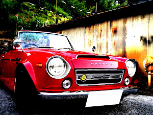 フェアレディー SR311  1969のカスタム事例画像 yurakiraさんの2019年08月05日22:58の投稿