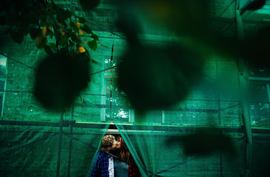 Свадебный фотограф Валерий Труш (Trush). Фотография от 01.10.2017
