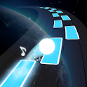 Dancing Planet: Space Rhythm Music Game icon