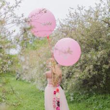Fotografer pernikahan Viktoriya Loginova (ApeLsinkaPro). Foto tanggal 17.06.2016