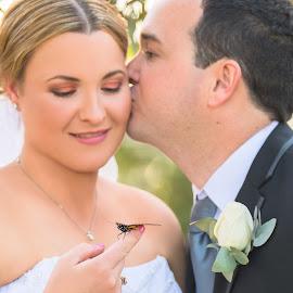 Drawn to Love by Sarah Sullivan - Wedding Ceremony ( nikon, sarah sullivan photography, wedding )